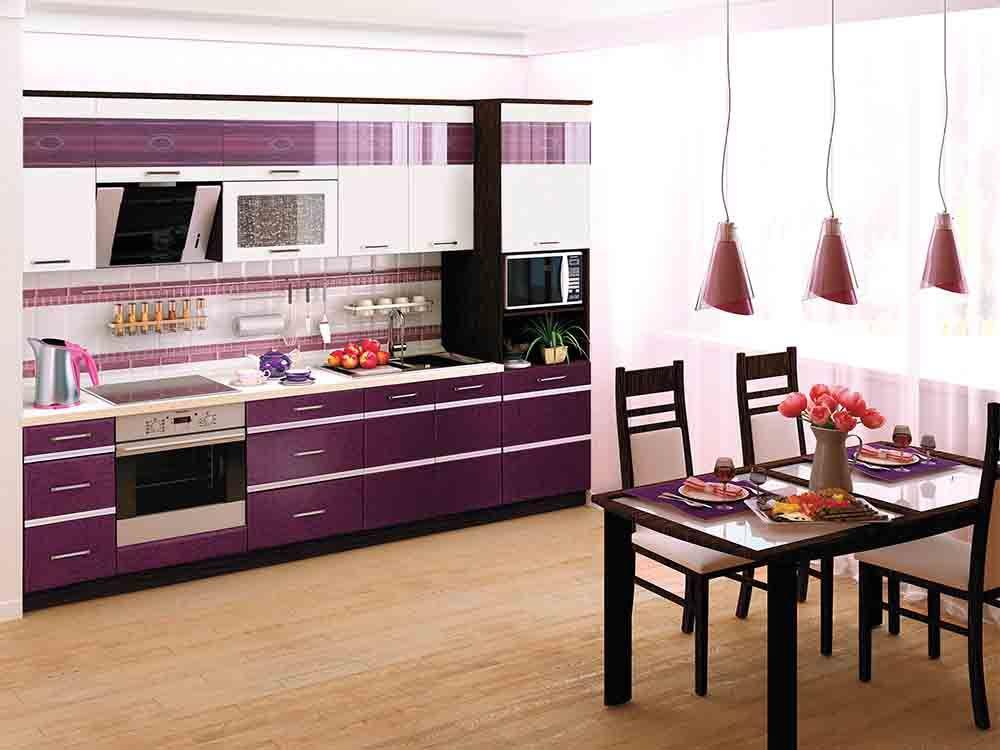 кухни томской мебельной фабрики фото